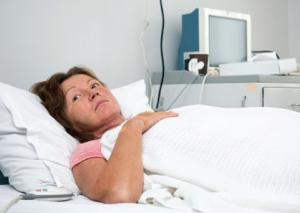 On le sait : le tabac nuit à la santé. Le message a beau être connu, il passe mieux lorsqu'on est couché dans un lit d'hôpital.
