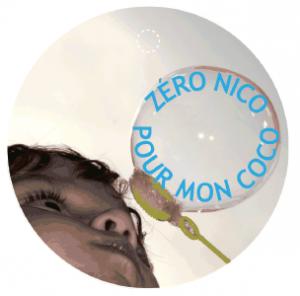 Le projet Zéro nico pour mon coco a été rendu possible grâce à une subvention de la Direction de la santé publique de Montréal.