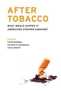 C'est l'organisme sans but lucratif Legacy qui a commandé after tobacco. Cette association a été mise sur pied à la suite du Master Settlement Agreement: une entente convenue entre les principaux cigarettiers et une cinquantaine d'États américains.