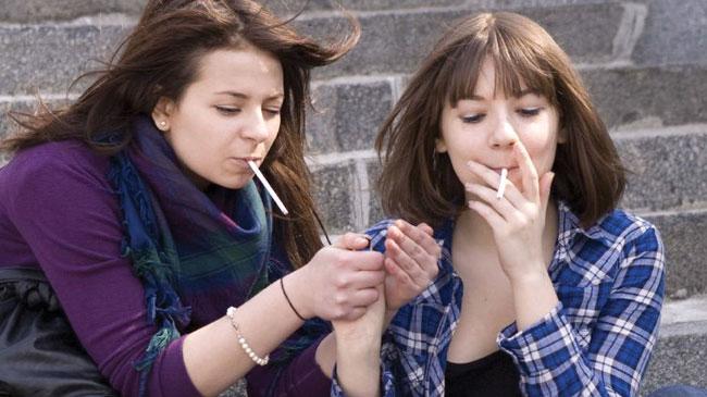 La dépendance de nicotine le traitement les médecins