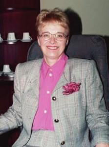 Cécilia Létourneau