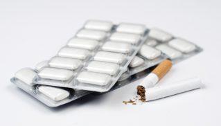 Thérapie de remplacement de nicotine