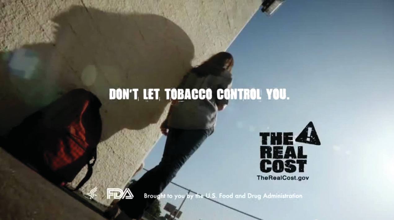 Les gens comme cesser de fumer