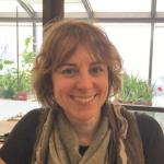 Marie-Josée Lemieux, chef du service de santé du CJM-IU