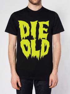 Info-tabac 110 t-shirt