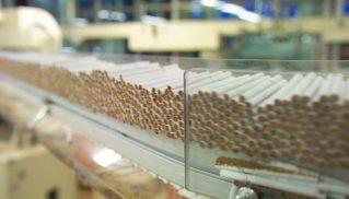Info-tabac 113 - manufacturier conteste loi