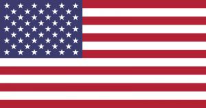 Info tabac 115 drapeau USA