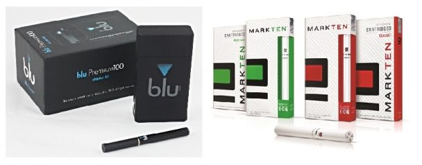 Info-tabac 115 e-cig marques