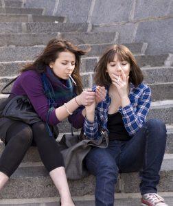 Info tabac 115 etalissement jeunes