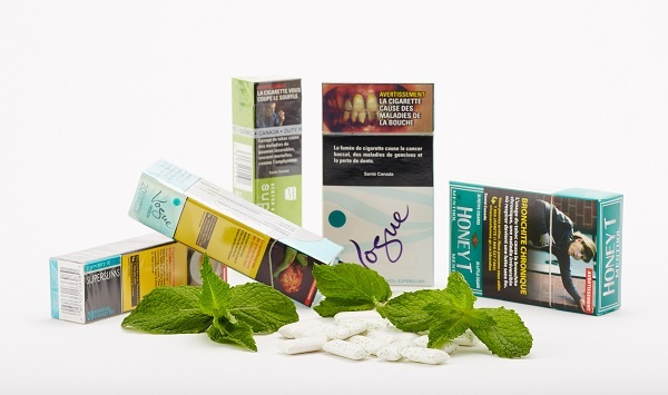 Info tabac 115 menthol