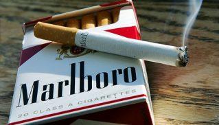 Info-tabac 117 Uruguay Marlboro
