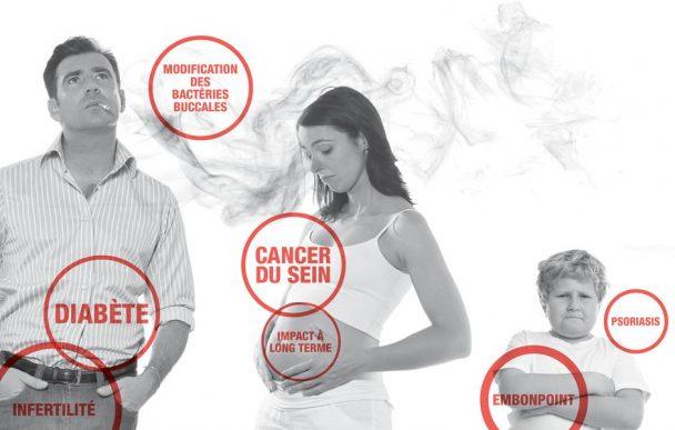 Info-Tabac 117 Méfaits photomontage
