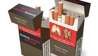 Info-tabac 118 emballage neutre analune