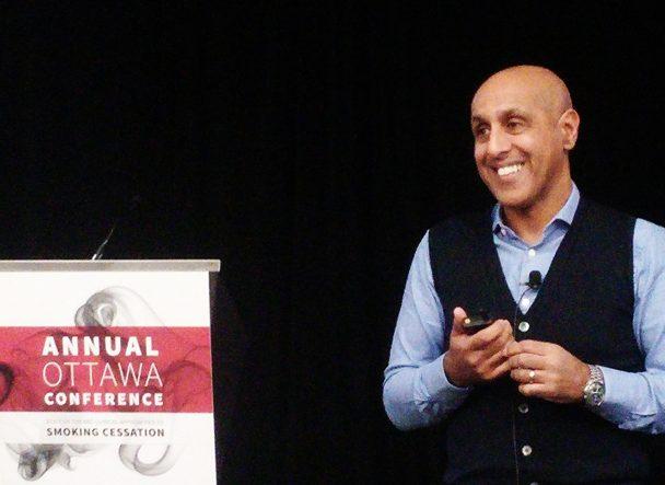 Le Dr Milan Khara