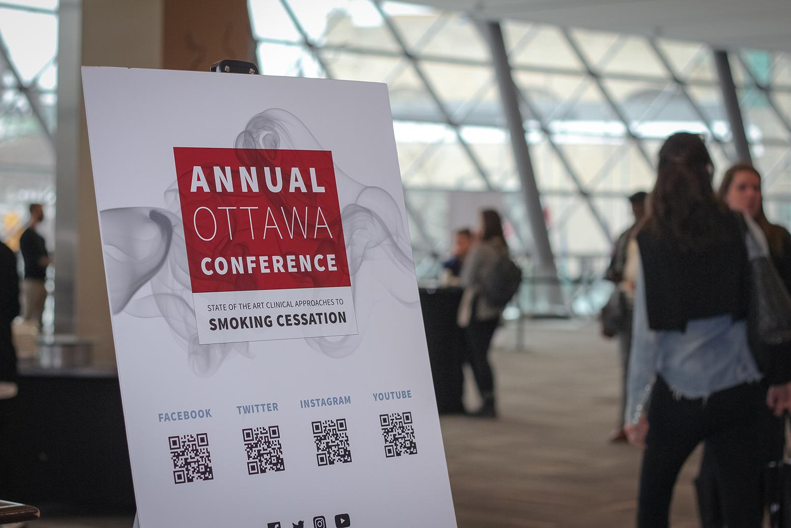 Conference Ottawa
