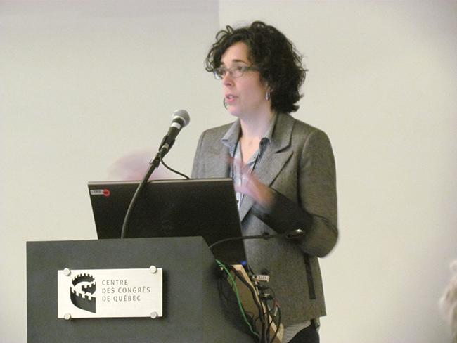 Annie Montreuil