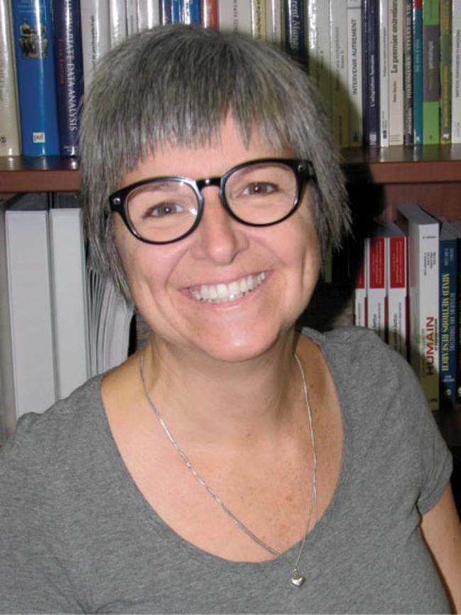 Myriam Laventure