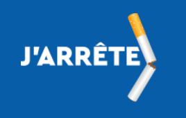 Info-tabac 118 j'arrete logo