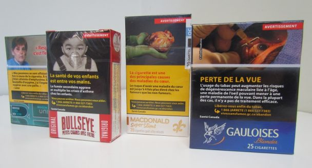 Info-tabac 120 - mises garde illegal