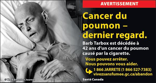 Info-tabac 120 - paquet témoignage Barb