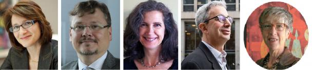 Cinq chercheurs ont supervisé la publication du guide : Joanna Cohen (Johns Hopkins University), Bruce Baskerville (Université de Waterloo), Pamela Kaufman (Université de Toronto), Robert Schwartz (Unité de recherche sur le tabac de l'Ontario) et Kelli-an Lawrance (Brock University).