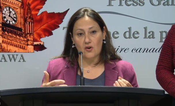 réglementation, produits du vapotage, santé canada, flory doucas, coalition québécoise pour le contrôle du tabac